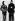 Mao Zedong avec sa quatrième épouse, une ancienne actrice de Shanghai, qu'il épousa à Yan'an.     © TopFoto/Roger-Viollet