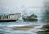 Lebanese Civil War. Tank of US Marines. Beirut (Lebanon), March 1984. © Françoise Demulder/Roger-Viollet