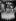 Table d'une salle à manger magnifiquement dressée pour un repas, avril 1912. © Maurice-Louis Branger / Roger-Viollet