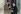 Fidel Castro (1926-2016), homme d'Etat et révolutionnaire cubain, et Salvador Allende (1908-1973), homme d'Etat chilien. Cuba, vers 1970. © Imagno/Roger-Viollet