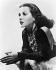 Hedy Lamarr (1914-2000), Austrian actress. © Roger-Viollet