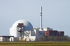 La centrale nucléaire de Brokdorf (Allemagne), 18 mars 2009. © Ullstein Bild/Roger-Viollet