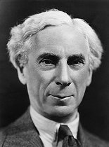 February 2, 1970: (50 years ago) Death of Bertrand Russell (1872-1970), British mathematician and philosopher