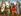 """Filippo Lippi dit Filippino (1457-1504). """"Les Trois Archanges et Tobie"""". Turin (Italie), Galerie Sabauda. © Alinari/Roger-Viollet"""