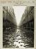 Seine flood. Rue Jacob (VIth arrondissement). Anonymous photograph (Criminal Records Office). January 1910. Paris, musée Carnavalet. © Musée Carnavalet/Roger-Viollet