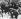Juifs nettoyant les rues de Vienne après l'Anschluss. Autriche, 1938. © TopFoto / Roger-Viollet