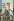 Affiche électorale de Benazir Bhutto (1953-2007), femme politique pakistanaise. Lahore (Pakistan), octobre 1990. © Steven Rubin/The Image Works/Roger-Viollet