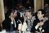 Loulou de la Falaise (1947-2011), mannequin et créatrice de bijoux et Karl Lagerfeld (1933-2019), couturier allemand. Paris, années 1970. © Jack Nisberg / Roger-Viollet