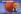 """Bernard Villemot (1911-1989) ; Purangina...toujours, à la pulpe d'orange, 12% de jus de fruit. Affiche"""". Offset couleur, 1978. Paris, Bibliothèque Forney. © Bibliothèque Forney/Roger-Viollet"""