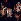 Paris (Ier arr.). Les Halles. Marché de la viande. © Roger-Viollet