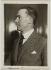 Jean Giraudoux (1882-1944), French writer and diplomat. Paris, around 1912.  © Albert Harlingue / Roger-Viollet