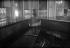The Croissant, café-restaurant where was assassinated Jean Jaurès (1859-1914), French politician. Paris (IInd arrondissement), rue Montmartre, on July 31, 1914. © Albert Harlingue/Roger-Viollet