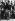 Anschluss. Spectateurs de l'entrée des troupes de la Wehrmacht à Kufstein (Autriche), 12 mars 1938. © Ullstein Bild / Roger-Viollet