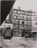 Boarding school, rue Hélène, childhood district of Paul Verlaine (1844-1896), French poet. Paris (XVIIth arrondissement), 1932-1938. Photograph by Jean Roubier (1896-1981). Bibliothèque historique de la Ville de Paris. © Jean Roubier / BHVP / Roger-Viollet