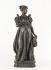Vital-Gabriel Dubray (1813-1893). Joséphine de Beauharnais (1762-1814), Empress consort of the French. Bronze. Paris, musée Carnavalet. © Eric Emo / Musée Carnavalet / Roger-Viollet