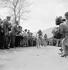 35ème Tour d'Italie. Fausto Coppi (1919-1960) et Gino Bartali (1914-2000), coureurs cyclistes italiens, 1952. © Toscani/Alinari/Roger-Viollet