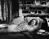 """""""Orage"""", film de Marc Allégret d'après une pièce de Henry Bernstein. Michèle Morgan, 1937. © Roger-Viollet"""