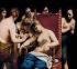 """Guido Cagnacci (1601-1681). """"La mort de Cléopâtre"""". Huile sur toile, 1657-1658. Vienne (Autriche), musée d'histoire de l'art. © Iberfoto / Roger-Viollet"""