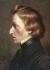 Frédéric Chopin (1810-1849), compositeur polonais. © Ullstein Bild / Roger-Viollet