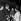 Johnny Hallyday (1943-2017), acteur et chanteur français, et Rika Zaraï (née en 1938), chanteuse française d''origine israélienne. Paris, Club Saint-Hilaire, 1962. © Noa / Roger-Viollet