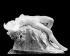 "Jeanne Itasse-Broquet. ""Bacchante"". © Léopold Mercier / Roger-Viollet"