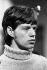 """Mick Jagger (né en 1943), musicien et chanteur anglais, lors de l'émission de télévision """"Ready Steady Go"""", 1965. © TopFoto / Roger-Viollet"""