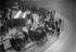Les Six jours au Vel'd'Hiv'. Paris, 1925. © Maurice-Louis Branger/Roger-Viollet