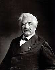Ferdinand de Lesseps (1805-1894), diplomate et administrateur français. 1872-1885. © Alinari / Roger-Viollet