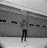 """""""OSS 117 se déchaîne"""", film d'André Hunebelle, d'après un roman de Jean Bruce. Nadia Sanders. France, 20 février 1963. © Alain Adler/Roger-Viollet"""