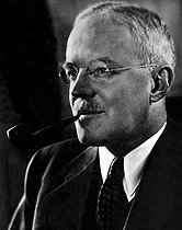 January 29, 1969 (50 years ago) : Death of Allen Dulles (1893-1969), American lawyer and diplomat, first civilian director of the CIA