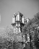 La cathédrale Notre-Dame au printemps. Paris (IVème arr.). Photographie de René Giton dit René-Jacques (1908-2003). Bibliothèque historique de la Ville de Paris. © René-Jacques/BHVP/Roger-Viollet