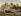 The Paris City Hall. Paris (IVth arrondissement), circa 1900. © Roger-Viollet