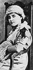 Nadejda Staline (1901-1932), deuxième épouse de Joseph Staline, âgée de 13 ans. © TopFoto/Roger-Viollet
