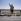 Monument de Mansudae. Statue de Kim Il-sung (1912-1994), fondateur et premier dirigeant de la Corée du Nord. Pyongyang (Corée du Nord), 2001. © Ullstein Bild / Roger-Viollet