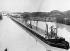 Canal de Panama.  © Sch. Witte / Collection Roger-Viollet / Roger-Viollet