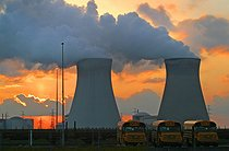 Nuclear power : Nuclear plants Nuclear power : Nuclear plants