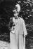 La tsarine Alexandra Fedorovna (Alix de Hesse-Darmstadt, 1872-1918), impératrice de Russie, épouse du tsar Nicolas II. © Maurice-Louis Branger / Roger-Viollet