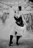 Etoile filante, danseuse du Moulin-Rouge, vers 1900. © Maurice-Louis Branger/Roger-Viollet