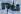 La cathédrale Notre-Dame de Paris. Superposition effectuée lors de la prise de vue. Paris, 1966. © Jean Mounicq / Roger-Viollet