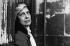 Susan Sontag (1933-2004), romancière et essayiste américaine, 1993.  © Anita Schiffer-Fuchs/Ullstein Bild/Roger-Viollet