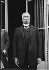 Porfirio Diaz (1830-1915), Mexican statesman, in exile, in Paris. © Albert Harlingue/Roger-Viollet