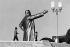 Kim Il-sung (1912-1994), homme d'Etat coréen, montrant le chemin. Pyongyang (Corée du Nord), 1989. © Ullstein Bild / Roger-Viollet