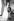 Mariage de Grace Kelly et du prince Rainier III. Portrait officiel. Principauté de Monaco, 19 avril 1956. © TopFoto/Roger-Viollet