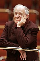 March 26, 1925: (95 years ago) Birth of the French composer Pierre Boulez.