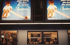RER. Publicité pour le papier toilette Lotus à la station Etoile. Paris, vers 1970. Photographie de Léon Claude Vénézia (1941-2013). © Léon Claude Vénézia/Roger-Viollet