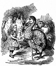February 25, 1820: (200 years ago Birth of Sir John Tenniel (1820-1914), English illustrator and cartoonist