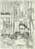 "Tsugouharu Foujita (1886-1968). ""Atelier de Foujita"". Paris, fonds municipal d'art contemporain. © FMAC/Roger-Viollet"