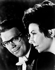Christa Ludwig (née en 1928), cantatrice allemande, et Walter Berry (né en 1929), chanteur lyrique autrichien. 6 mars 1967. © Ullstein Bild/Roger-Viollet