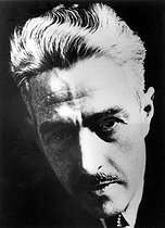 May 27, 1894 (125 years ago) : Birth of Dashiell Hammett (1894-1961), American writer