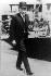 """John Davison Rockefeller (1839-1937), industriel américain et fondateur de la compagnie pétrolière """"Standard Oil"""" (connue plus tard sous le nom de """"Shell"""", puis d'""""ExxonMobil""""), 1930. © Ullstein Bild / Roger-Viollet"""